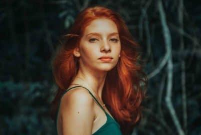 best copper hair dye