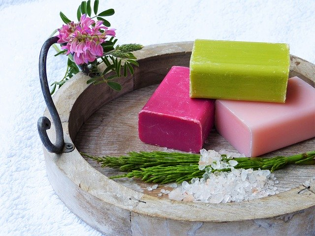 best shampoo bar for coloured hair
