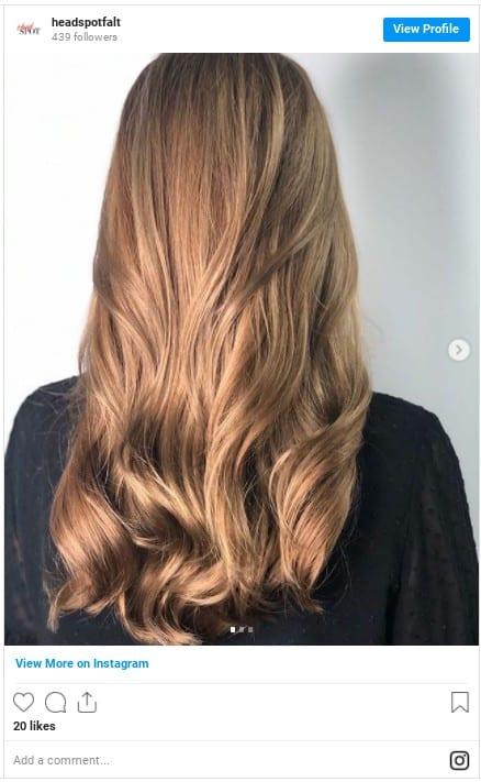 light brown hair shades light golden brown