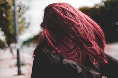 best rose gold hair dye