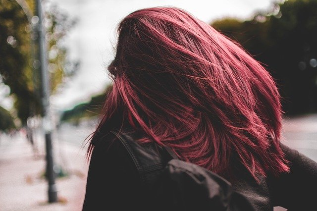 best rose gold hair dye