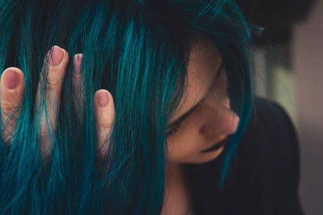 can hair dye cause hair loss