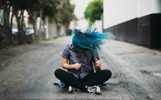 is box dye bad for your hair