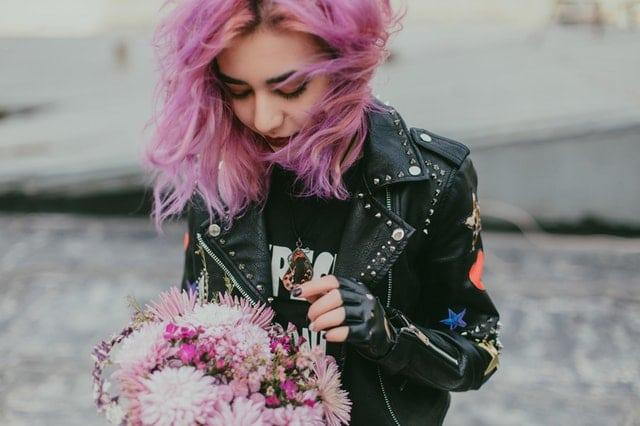 pastel hair dye 1